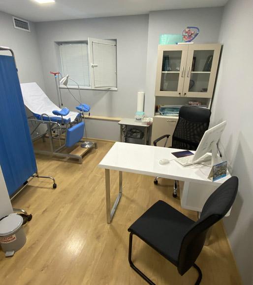 гинеколог варна