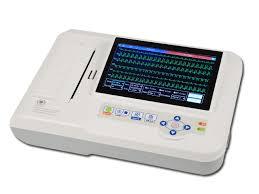 kardiograf