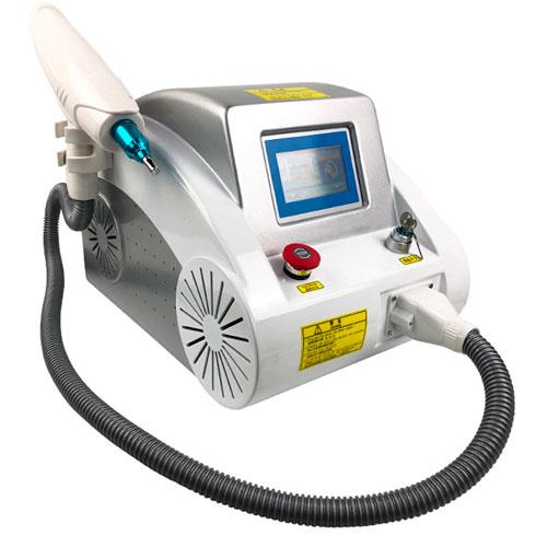 nd:yag лазер варна