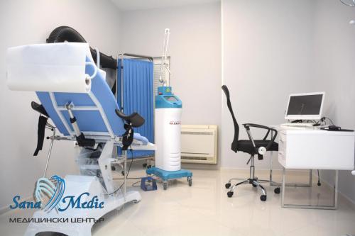 Кабинет дерматология 2